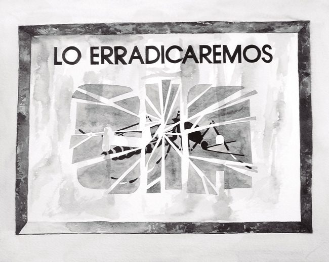 Antonio Espinosa Art